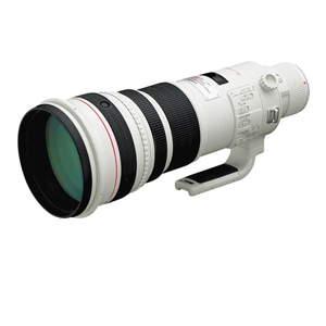 Canon 2532A002 EF 500mm f/4L IS USM Lens