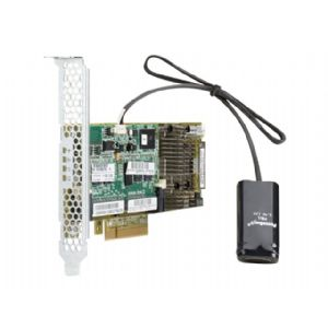 HPE Smart Array P430/4GB with FBWC - Storage