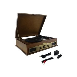 PyleHome Vintage Classic Style PTT30WD