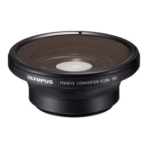 Olympus FCON Fisheye Tough Lens Pack - co