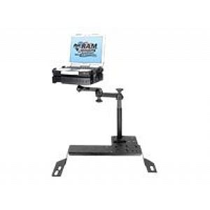 RAM No Drill Laptop Stand System – Vehicle mounting kit
