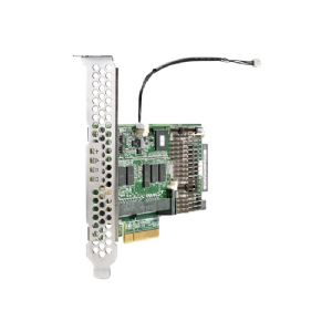 HPE Smart Array P440/4GB with FBWC - Storage