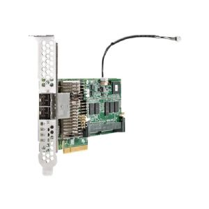HPE Smart Array P441/4GB with FBWC - Storage
