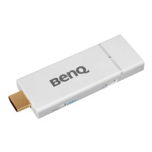 BenQ Qcast - Network media streaming adapter -