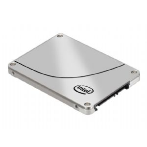 Intel Solid-State Drive DC S3710 Series - solid