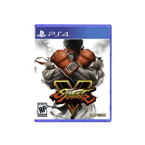 Street Fighter V - Sony PlayStation 4