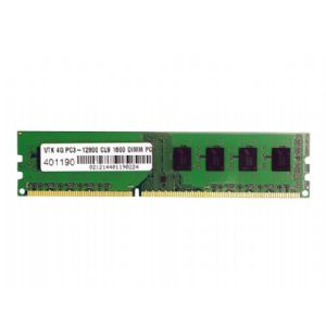 Click here for VisionTek - DDR3 - 8 GB : 2 x 4 GB - DIMM 2 prices