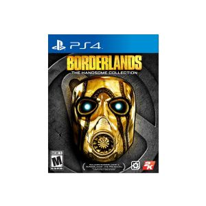 Borderlands The Handsome Collection - Sony