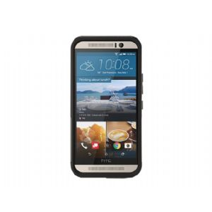OtterBox Commuter back cover for cell phone