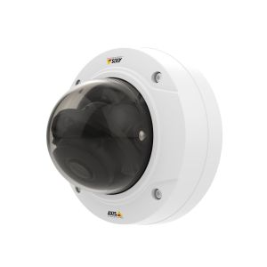 AXIS P3224-LV Network Camera - network