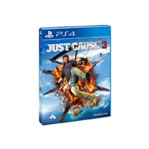 Just Cause 3 - Sony PlayStation 4