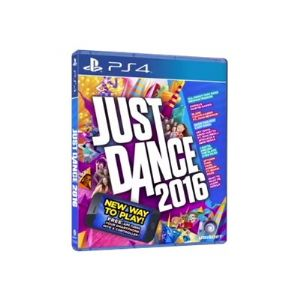Just Dance 2016 - Sony PlayStation 4