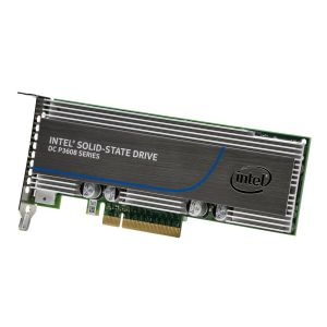 Intel Solid-State Drive DC P3608 Series - solid