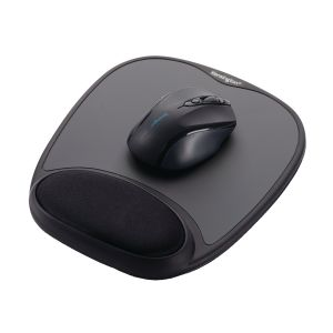 Kensington Comfort Gel Mouse Pad - mouse pad with