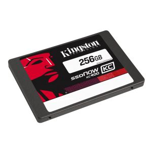Kingston SSDNow KC400 - solid state drive - 256 GB
