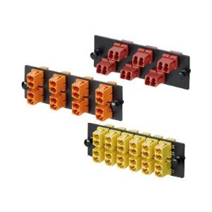 Panduit 12 POSITION KEYED E-ORANGE (FAP12WEORDLCZ)
