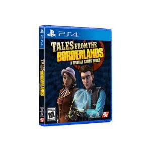 Tales from the Borderlands - Sony PlayStation 4