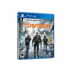 Tom Clancy's The Division - Sony PlayStation 4