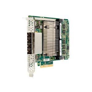 HPE Smart Array P841/4GB FBWC - storage controller