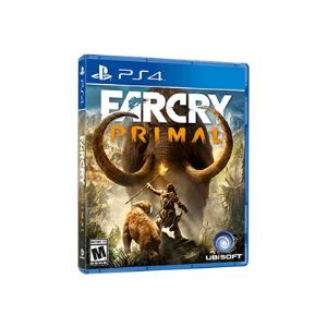 Far Cry Primal - Sony PlayStation 4
