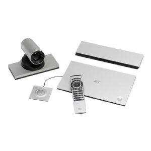 Cisco TelePresence System SX20 Quick Set with