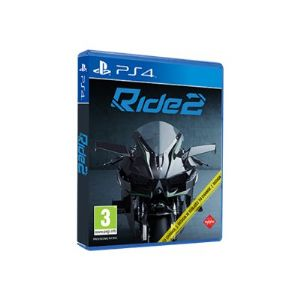 Ride 2 - Sony PlayStation 4