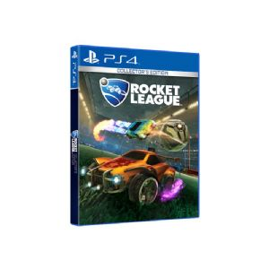 Rocket League Collector's Edition - Sony