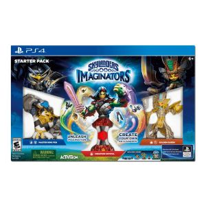Skylanders Imaginators Starter Pack - Sony