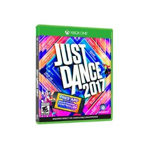 Just Dance 2017 - Microsoft Xbox One