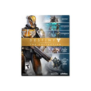 Destiny The Collection - Sony PlayStation 4