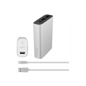 Belkin MIXIT Power Pack Home Kit - external 40244991