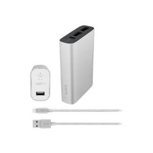 Belkin MIXIT Power Pack Home Kit - external 40244992
