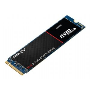 PNY CS2030 - solid state drive - 480 GB - PCI