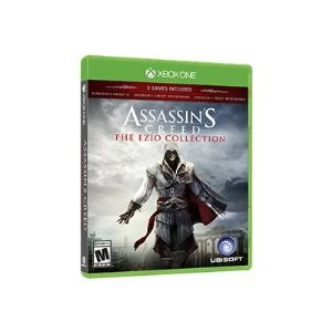 Assassin's Creed The Ezio Collection - Microsoft