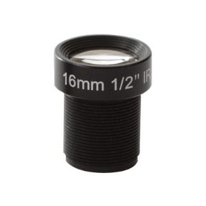 AXIS CCTV lens - 16 mm