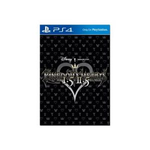 Kingdom Hearts HD 1.5 + 2.5 ReMIX - Sony