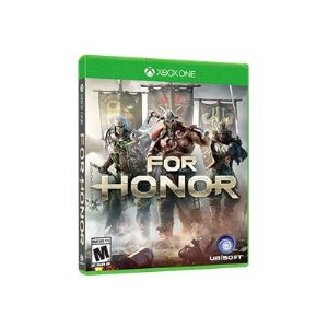 For Honor - Microsoft Xbox One