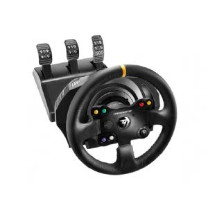 ThrustMaster TX Racing - Leather Edition - wheel