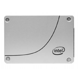 Intel Solid-State Drive E5420s Series - solid