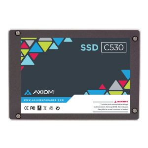 Axiom C530N Series Mac Mobile - solid state drive