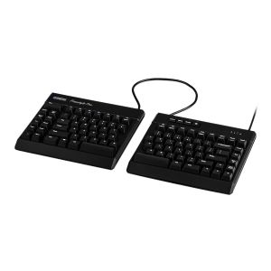 KINESIS CORPORATION FREESTYLE PRO KEYBOARD MX RED (KB900-RDQ)