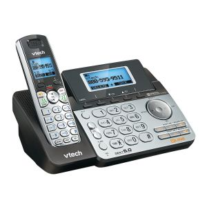 VTech DS6151 - cordless phone - answering system