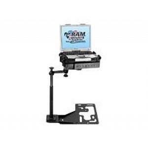 RAM No-Drill Laptop Stand System RAM-VB-168-SW1 – Mounting kit ( mount
