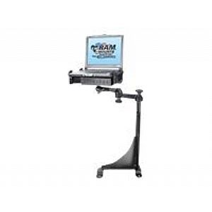 RAM VEHICLE SYSTEM RAM-VB-143-SW1 – Notebook arm with tray