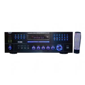 PylePro PD1000A - DVD receiver