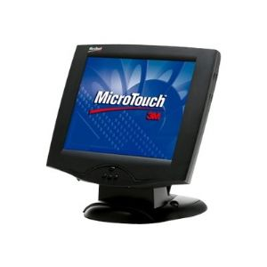 3M MicroTouch M150 - LCD monitor - 15