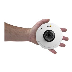 AXIS M5014 PTZ Dome Network Camera - Network camer
