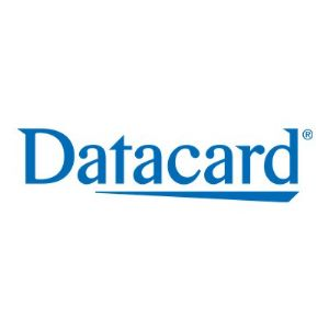 Datacard printer cleaning card