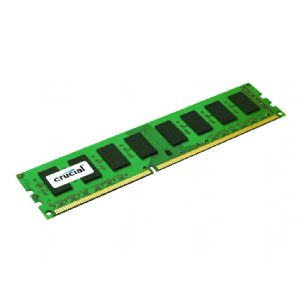 Crucial - DDR3 - 8 GB - DIMM 240-pin