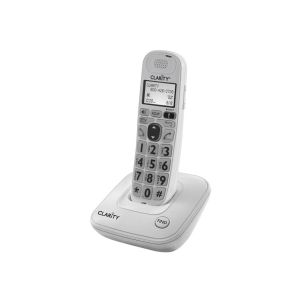 Clarity D704 - cordless phone with caller ID/call
